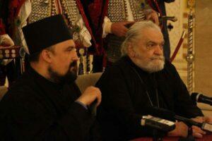 """Протојереј-ставрофор Војислав Билбијa: """"Кроз лаж зена до сунца Господа Христа"""""""