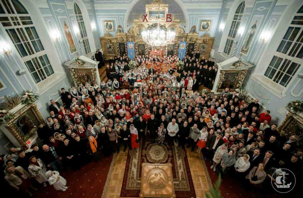 Весна Контић из Никшића ускоро ће започети школовање на Духовној академији у Санкт Петербургу 2