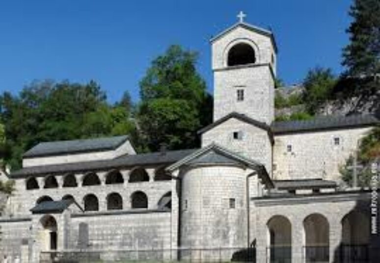 Sjećanja na prvi dječiji sabor na Cetinju