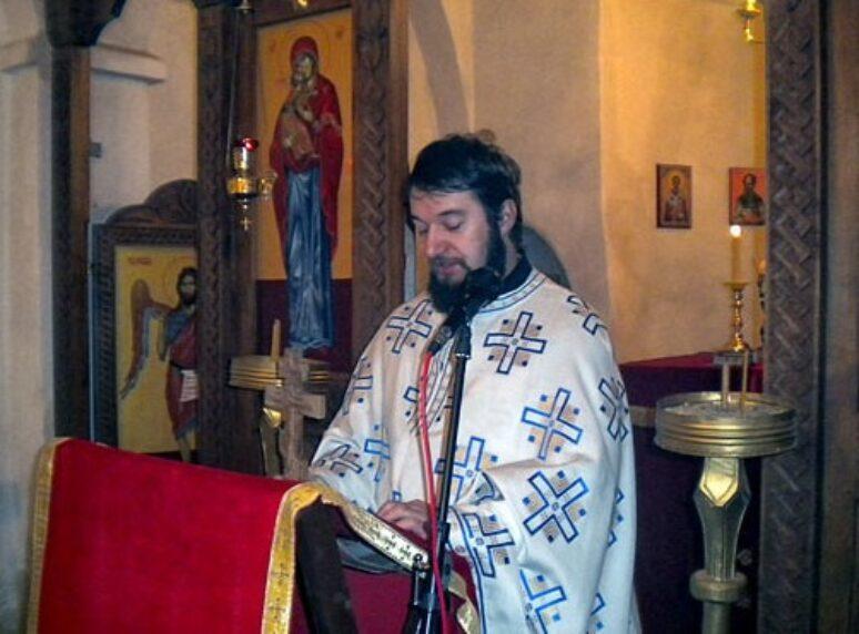 Празник Рођења светог Јована Крститеља прослављен у Цркви светог Преображења Господњег на Жабљаку