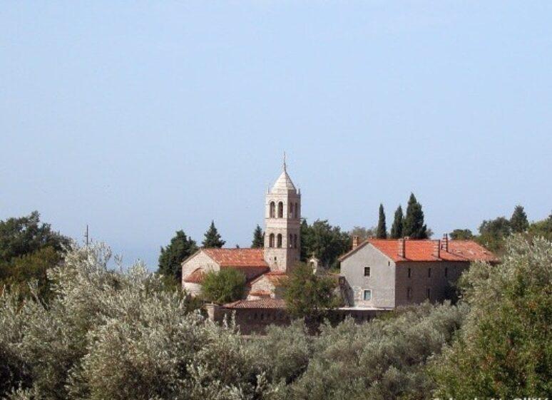 Најава: Освећење цркве Светог архиђакона Стефана у манастиру Режевићи