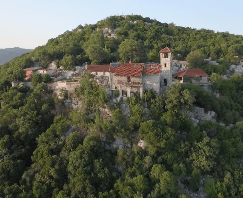 На Кому обиљежено 600 година постојања Манастира Успења Пресвете Богородице