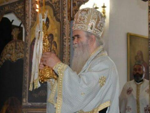 Најава: Богослужења Митрополита Амфилохија 19. и 20. августа