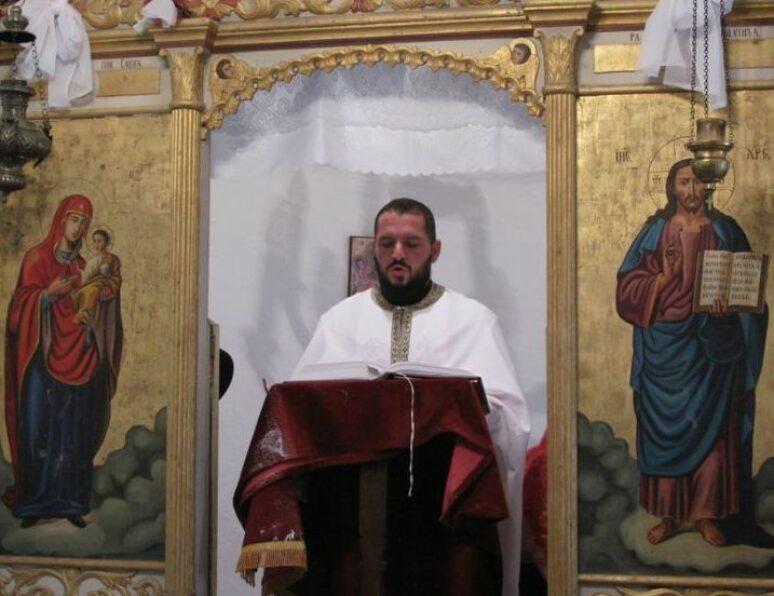 Прослава Савиндана у Паштровићима