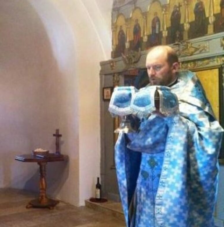 Најава празновањa Преображења Господњег на Жабљаку