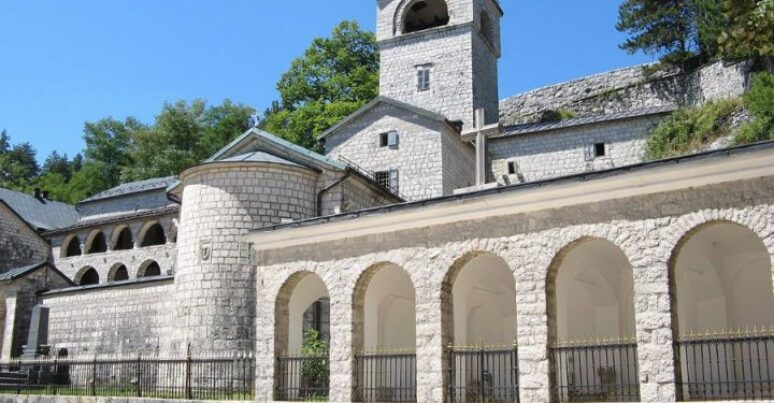 Cetinje_monastery