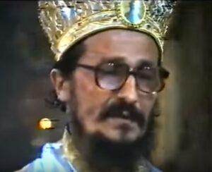 Хиротонија Епископа Атанасија