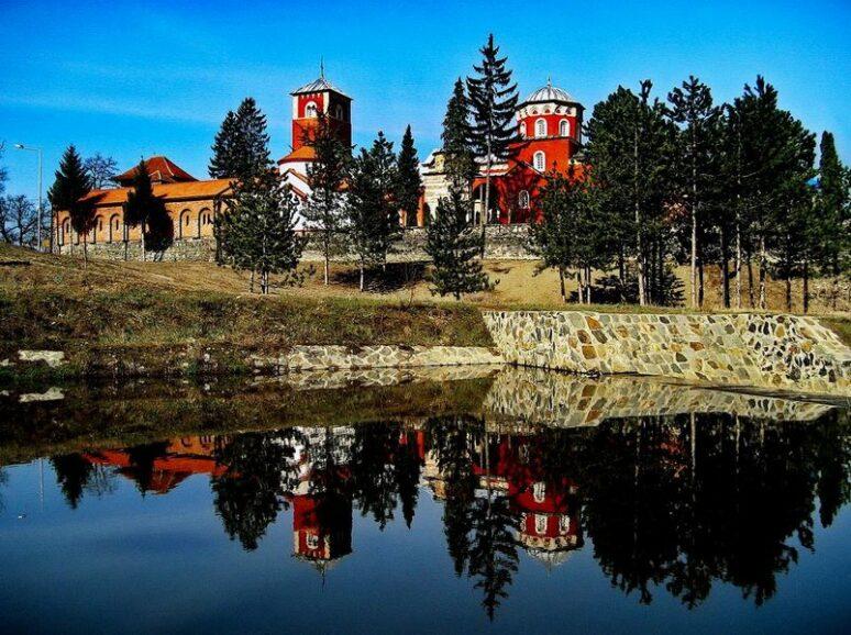 Поклоничко путовање светињама Србије
