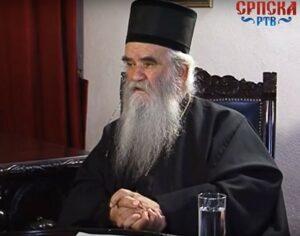 Mitropolit_Srpska tv