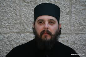 Отац Обрен Јовановић