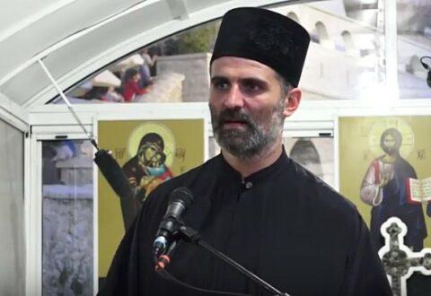 Митрополит Амфилохије служиће на Богојављење литургију у подгоричком Саборном храму