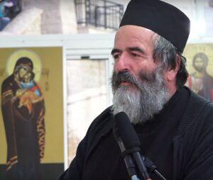 Otac Miodrag Todorovic