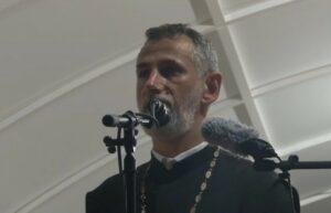 Otac Vladimir Stupar