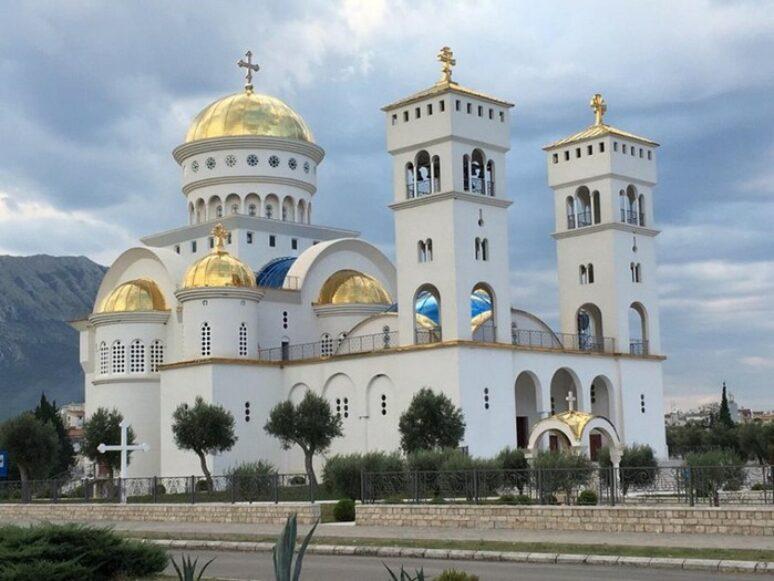 Saborni hram u Baru