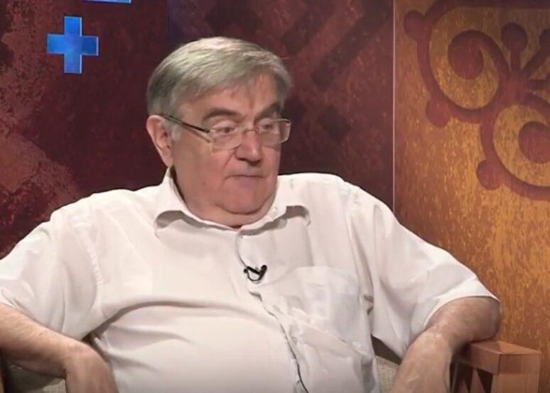 Професор Триво Инђић