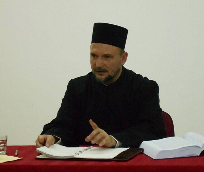 """Međunarodni simpozijum """"Gostoprimstvo u Istočnoj i Zapadnoj hrišćanskoj tradiciji"""" u Bozeu"""