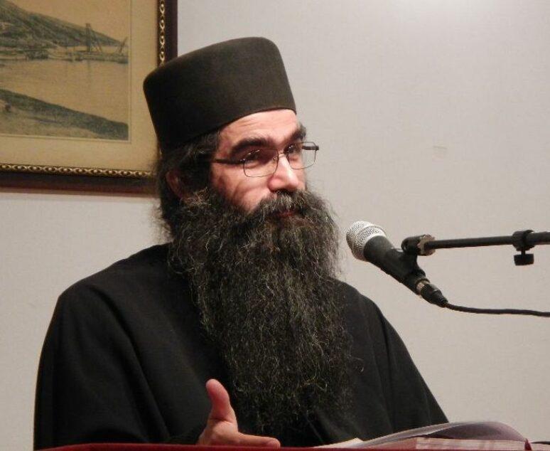 Јеромонах Рафаило (Бољевић)