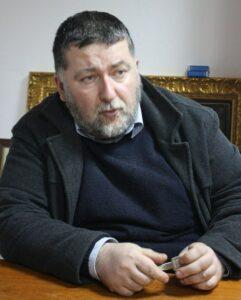 Професор Предраг Вукић