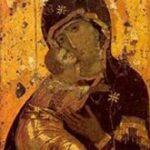 Владимирскa иконa Мајке Божје