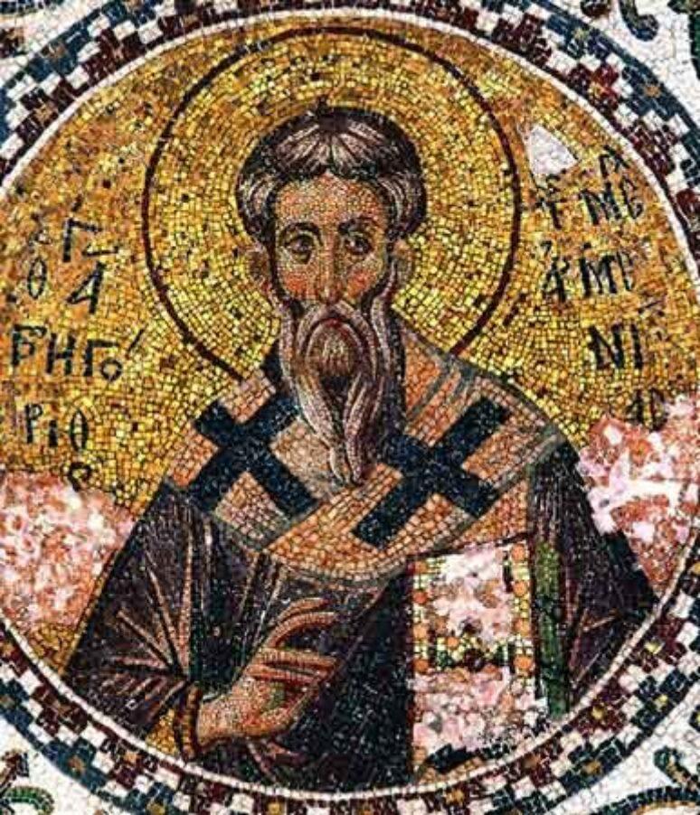 Sveti sveštenomučenik Grigorije