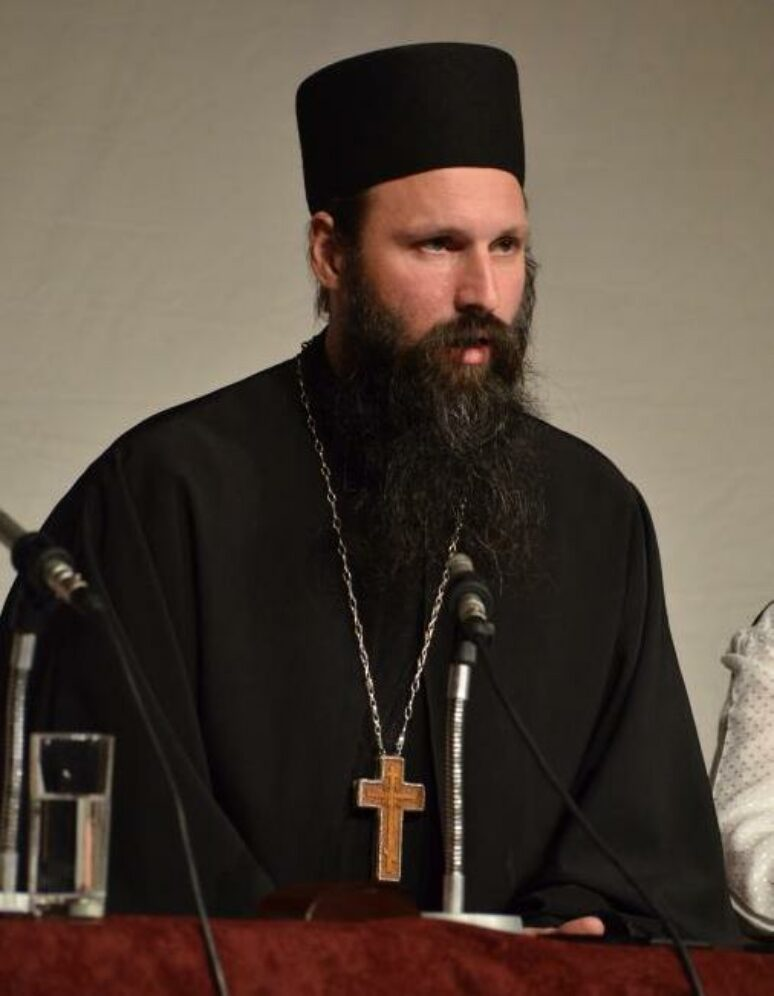 Arhimandrit Ilarion Lupulovic
