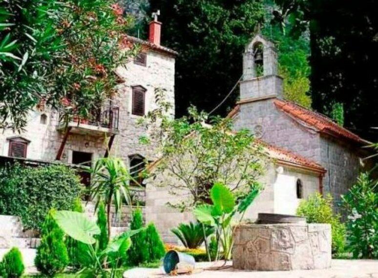 Прослава 20. година обнове манастира Дуга морачка