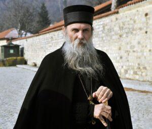Episkop Jovan Culibrk