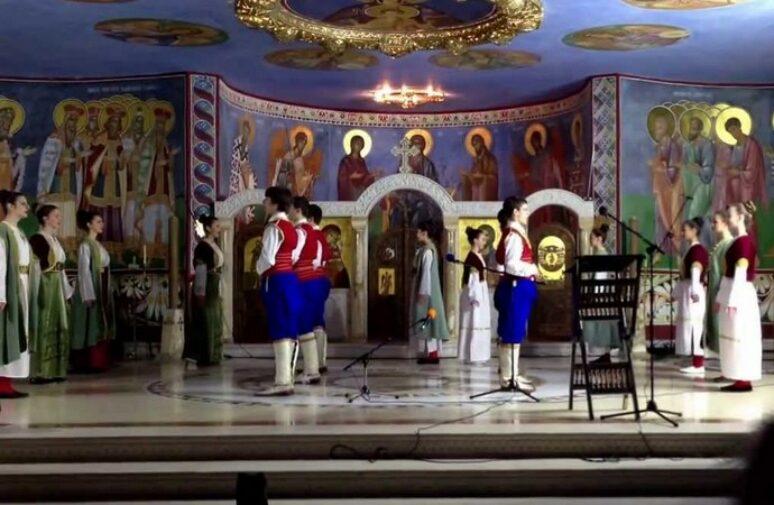 Vladimir Milunović: Folklor je odličan prostor za misiju Crkve