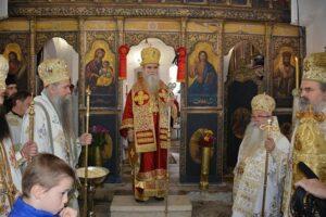 Lucin Dan Cetinjski Manastir