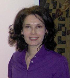 Marijana Mladenovic