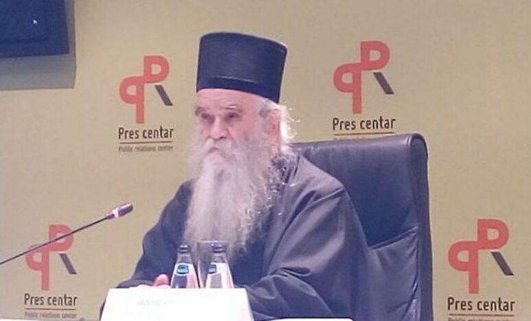 Mitropolit Amfilohije najavio naučni skup o gospodarima Crnojevićima i vezirima Bušatlijama