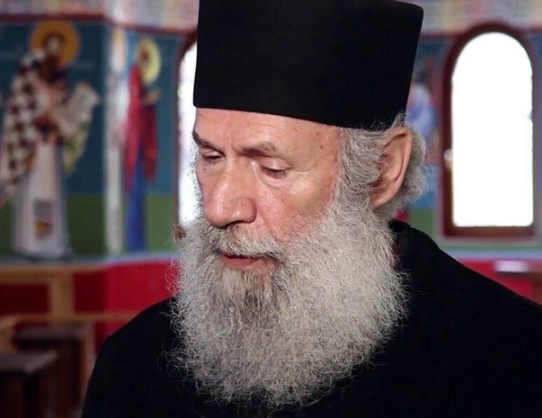 Otac Aleksej Bogicevic