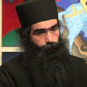 Otac Rafailo Boljevic