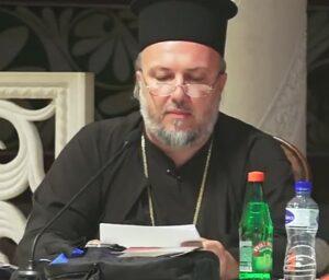 Otac Velibor Dzomic