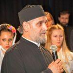 Otac Zeljko Calic