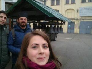 Петроград 5