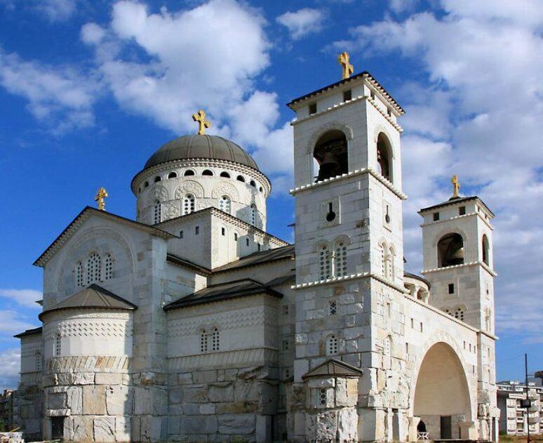 Saborni hram Podgorica