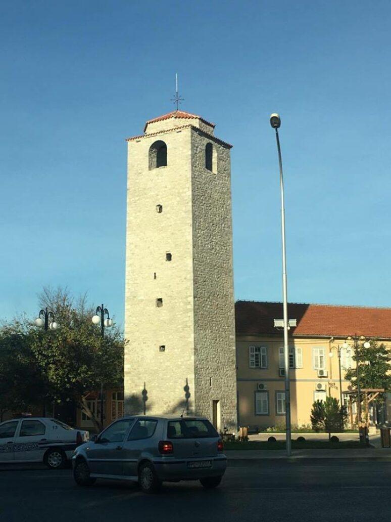 Sat Kula Podgorica