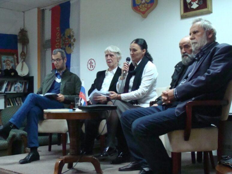 Нова књига Ранка Јововића представљена у Никшићу