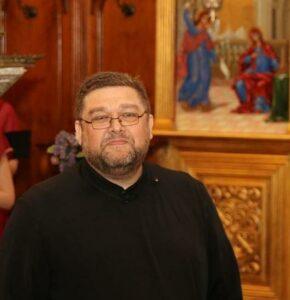 Djakon Mihailo Lazarevic