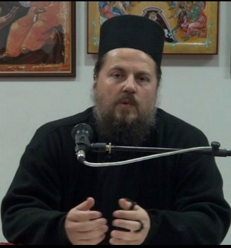 Jeromonah Makarije