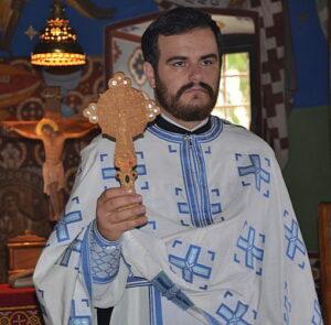 Otac Ostoja Knezevic