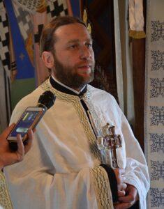 Otac Slobodan Jokic