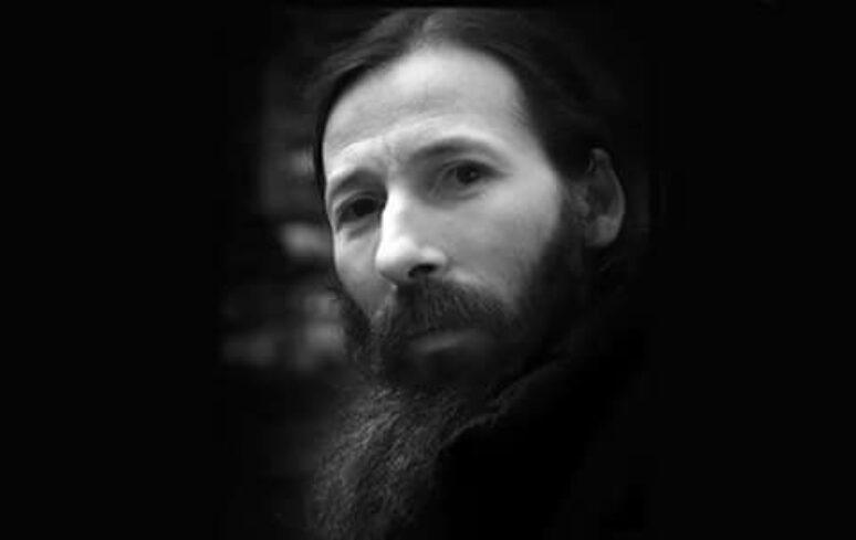Otac Teodor Kosijerevski 1