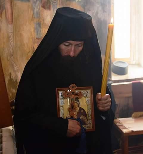 Отац Теодор Косијеревски 2