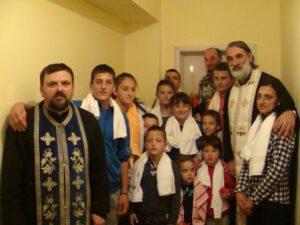 Saborno Krstenje U Niksicu