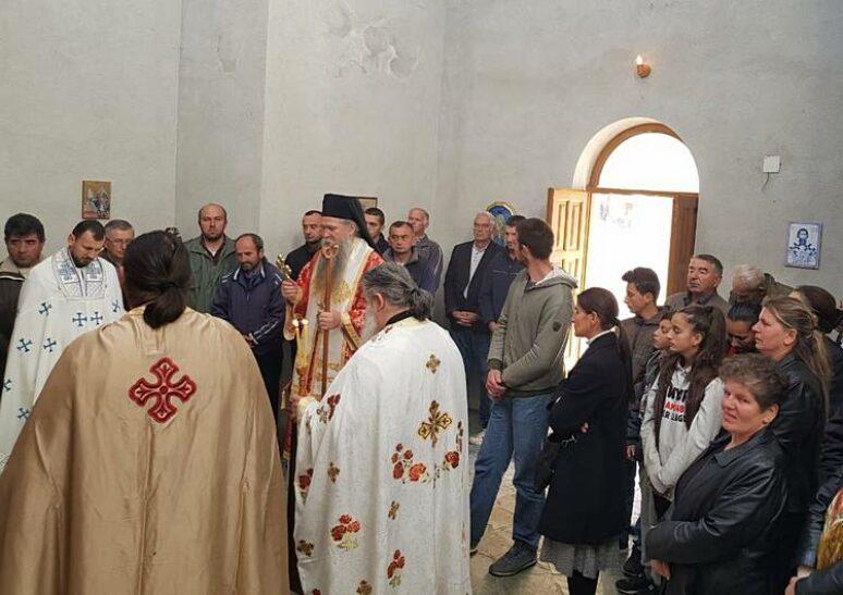 Vl.joanikije Zadusnice Plav
