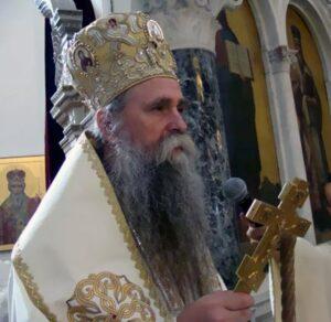 епископ јоаникије