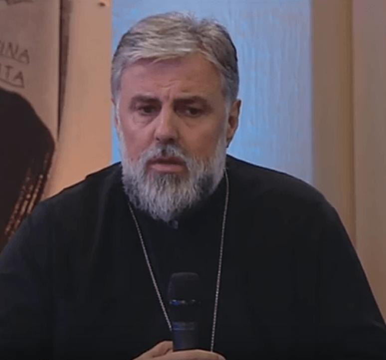 Episkop Zhip Grigorije