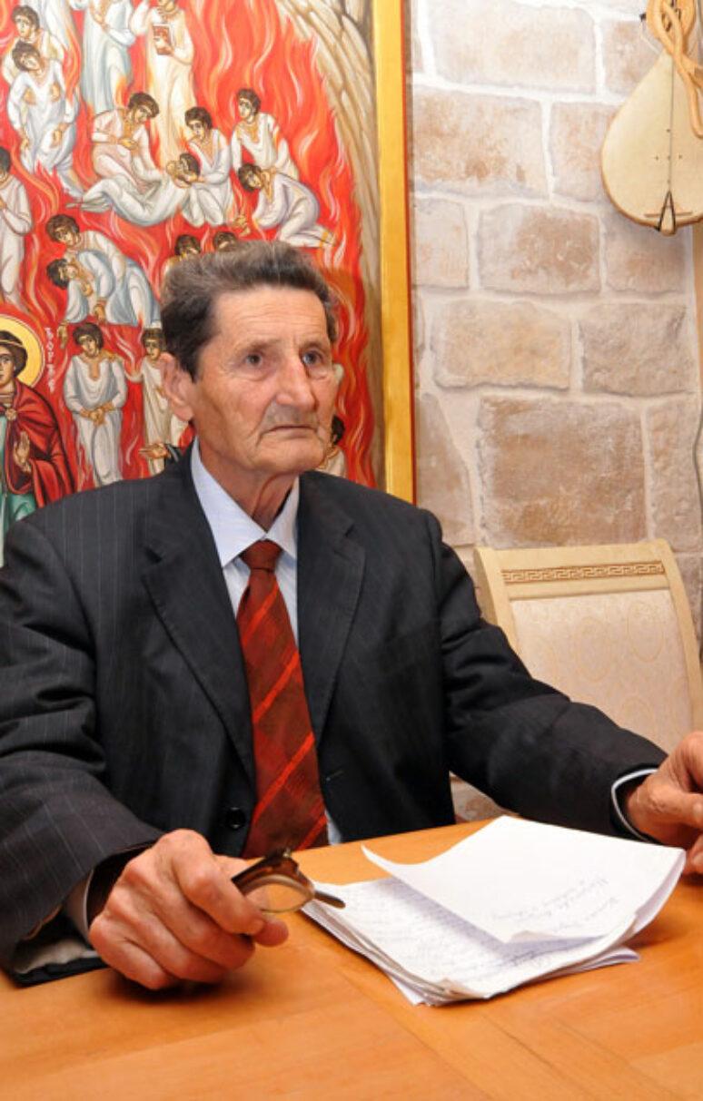 Коста Радовић